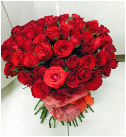 Send Flowers Internationally to Surprise your Dear one