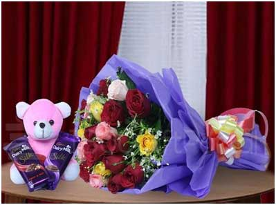 Congratulate Your Beloved Ones with Same Day Delivery Gift | 1800GP