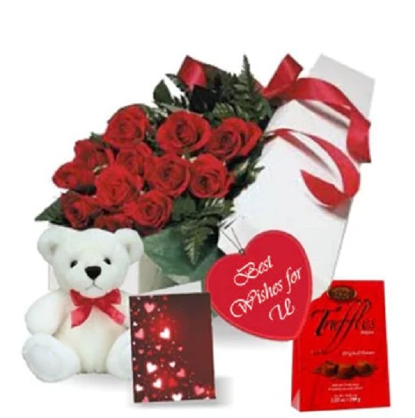 Send Flowers to Canada Online and express your Gratitude