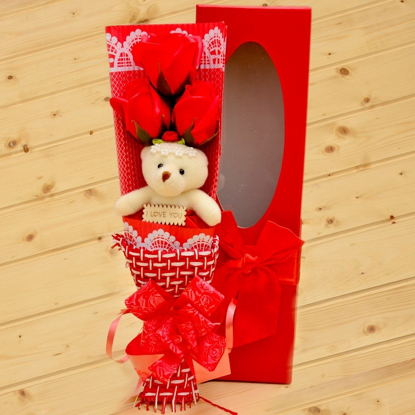 Heart Touching Gifts for Girlfriend and Boyfriend for Special Days of Valentine's Week