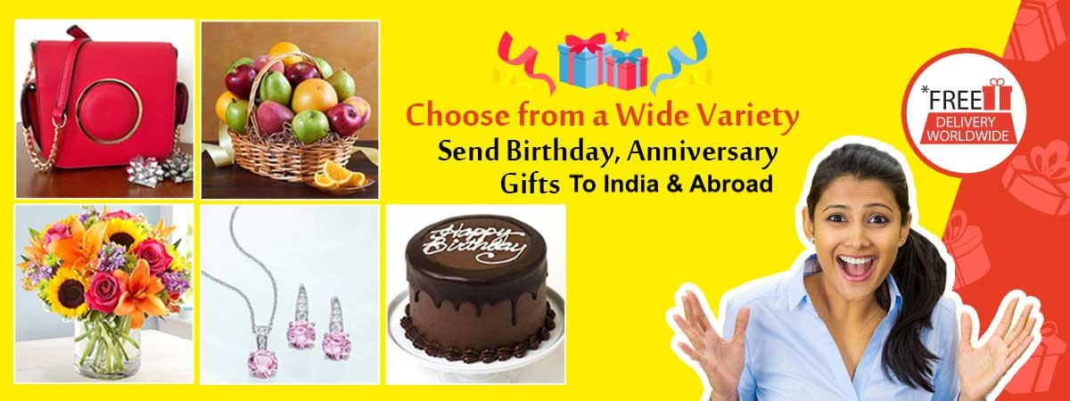 Send Gifts To Australia Birthday Cakes Online