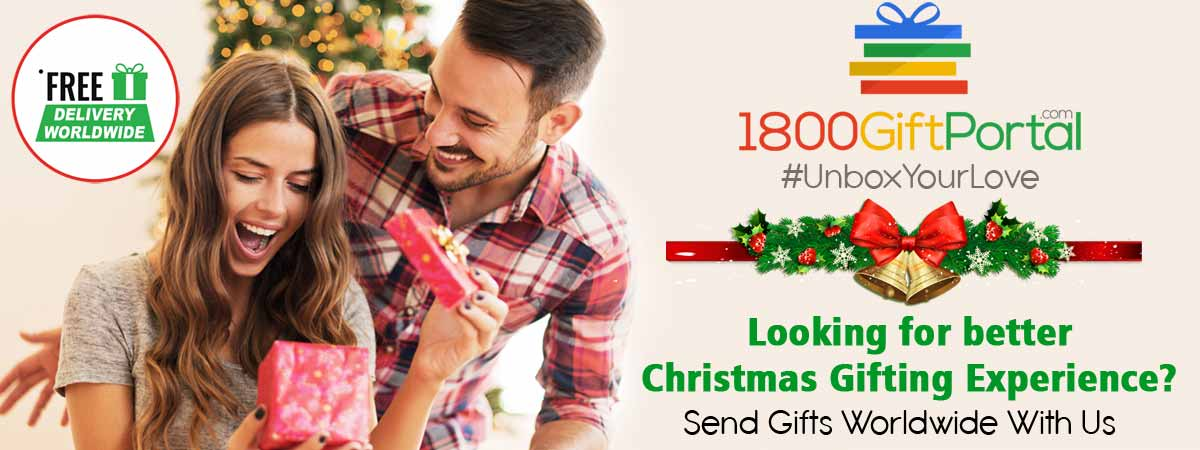 Send Gifts Online