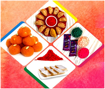 Holi Sweets Online Delivery