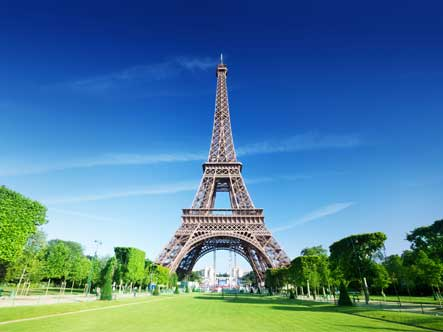 Send Gifts To FRANCE