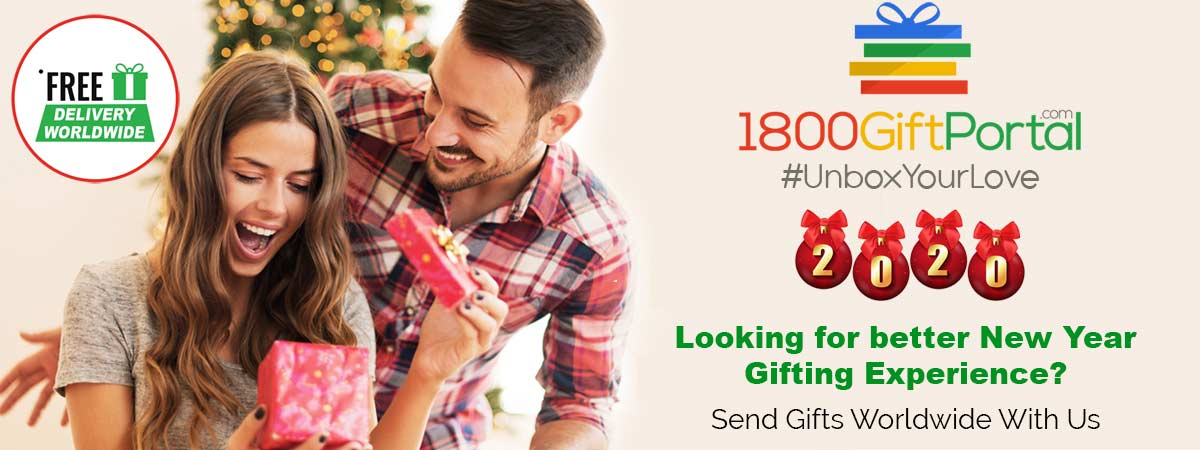 Send Gifts Online