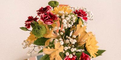 Send Flower Arrangement to AUSTRALIA