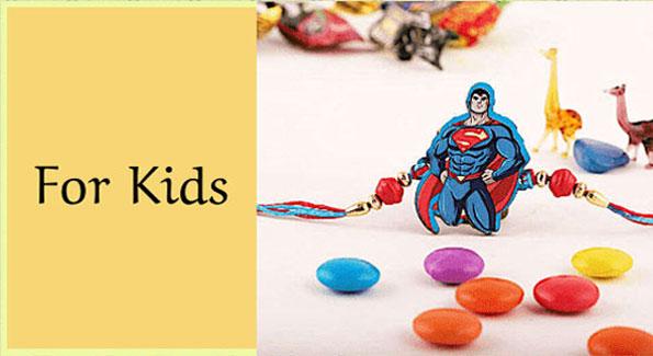 Send Rakhi for Kids to AUSTRALIA