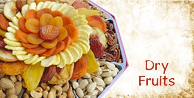 Send Dry Fruits Online