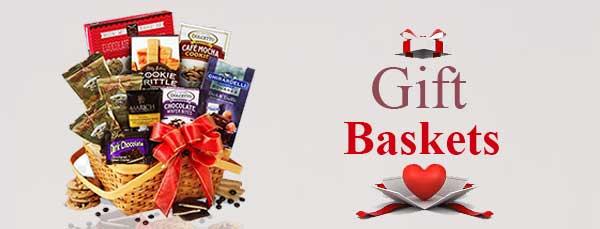 Send gift basket
