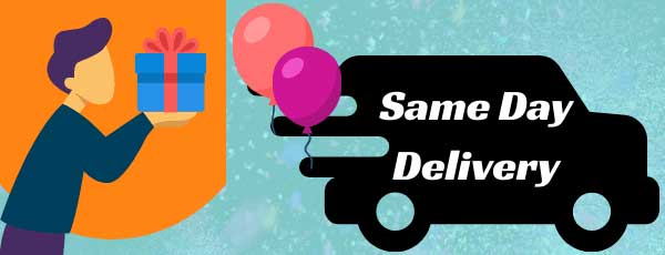 Send Same Day Delivery Gifts to India