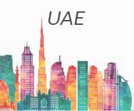 Send Gifts Online to United Arab Emirates